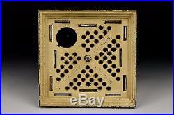 19th Century Kenton Hardware MFG Co. Cast Iron Columbia Still Bank