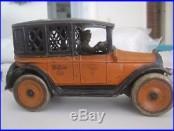 ARCADE YELLOW CAB 9 1920