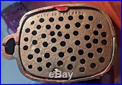 Antique Cast Iron Black Americana Jolly N Mechanical Coin Bank England English