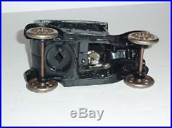 Auto (bank), Arcade Model-t Bank Cast Iron