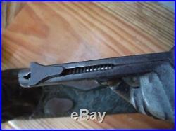 Creedmor Mechanical Cast Iron Bank