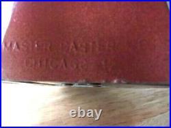 Elsie the Cow Cast Metal Bank, Borden's Dairy, Rare, Collectible, Vintage