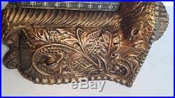 RARE ORIGINAL Antique Cast Iron GEM Bank Registering by J. E. Stevens ca. 1893