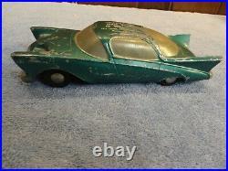 Vintage Banthrico Autobank Car Of the Future State Bank of Wewllston Mo. No Key